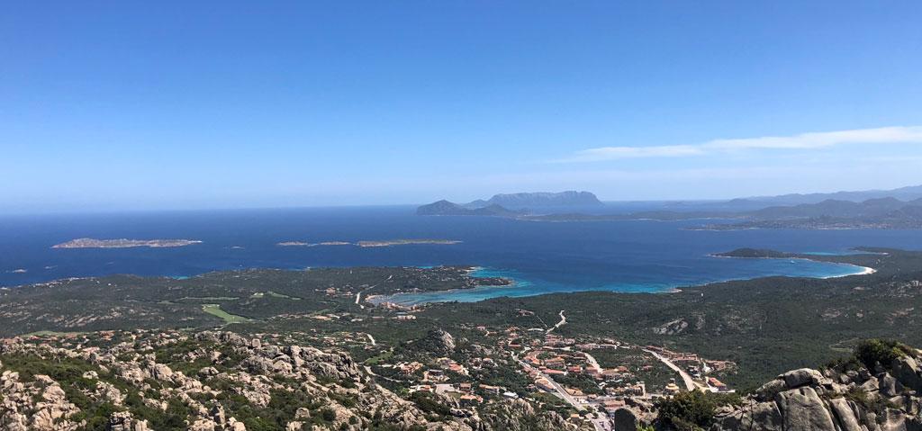 Monte Moro - Sud